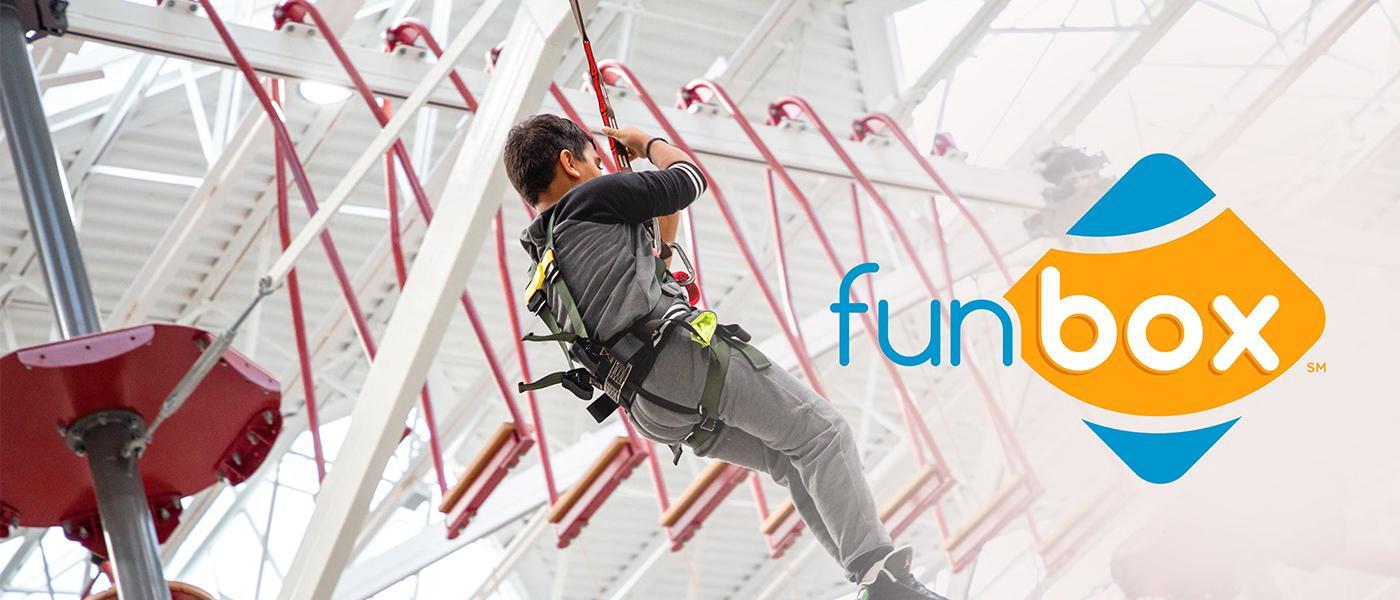 Funbox slide